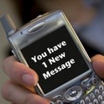 Blackberry je späť