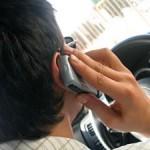 Telefonovanie v aute