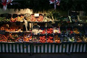 Reťazce a regionálna potravina?