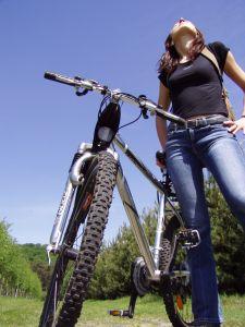 Máj, mesiac cyklistiky