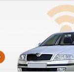 GPS sledovanie vozidiel